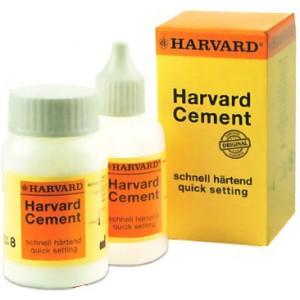 Harvard Oxyphosphat Cement poudre + liquide