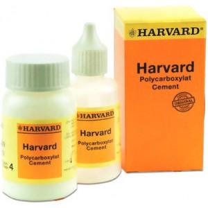 Harvard Carboxylat Cement poudre + liquide