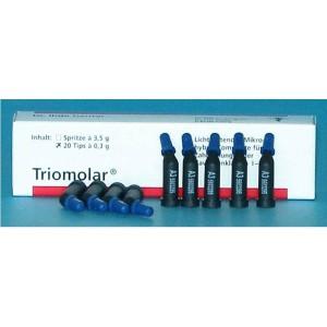 TRIOMOLAR Microhybride CE 0483 par 6  Accueil –  :  –  €